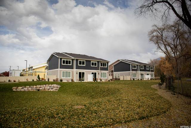 624 E Ft. Union Blvd, Midvale, UT 84047 (MLS #1768590) :: Lawson Real Estate Team - Engel & Völkers