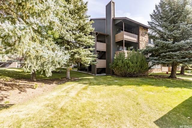 6861 N 2200 W 9U, Park City, UT 84098 (MLS #1768594) :: High Country Properties