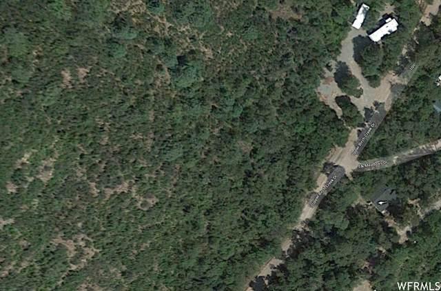 Address Not Published L-47, Fairview, UT 84629 (#1768598) :: Utah Dream Properties