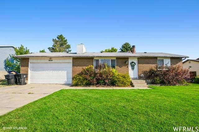 4414 W Twilight Dr, Salt Lake City, UT 84118 (#1768599) :: Bustos Real Estate | Keller Williams Utah Realtors