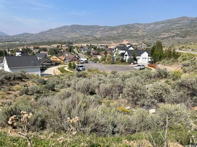 1731 N Cove Springs Way, Heber City, UT 84032 (#1768602) :: Bustos Real Estate | Keller Williams Utah Realtors
