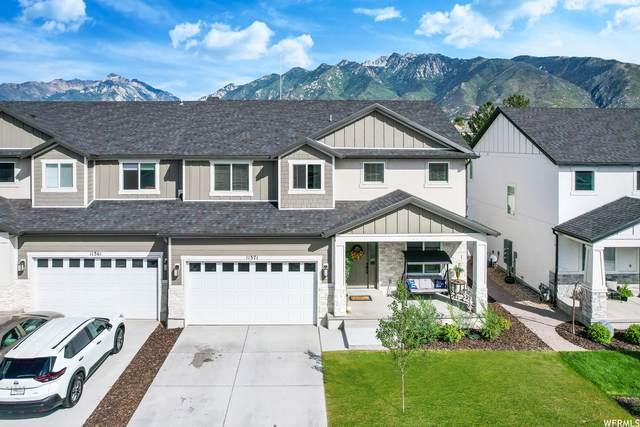 11371 S Mapleside Ln, Sandy, UT 84094 (#1768603) :: Berkshire Hathaway HomeServices Elite Real Estate