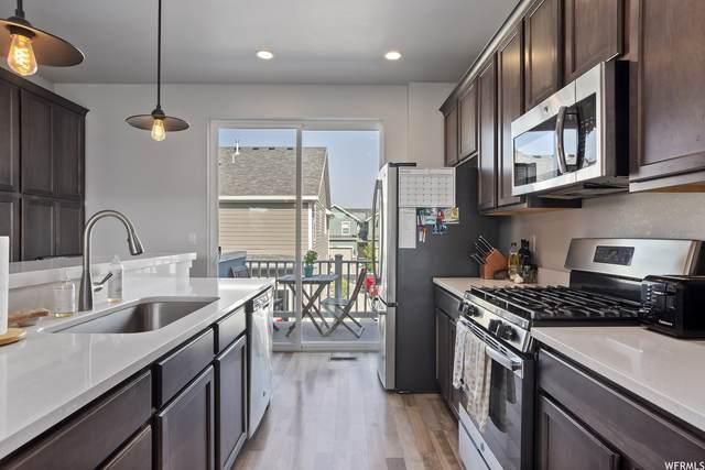 5149 W Stockfield Ln S, Herriman, UT 84096 (#1768609) :: Pearson & Associates Real Estate