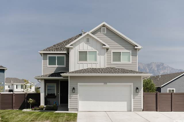 305 E 330 N, Vineyard, UT 84059 (MLS #1768617) :: Lawson Real Estate Team - Engel & Völkers