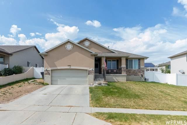 6782 S Denman Ave W, West Jordan, UT 84081 (#1768668) :: Berkshire Hathaway HomeServices Elite Real Estate