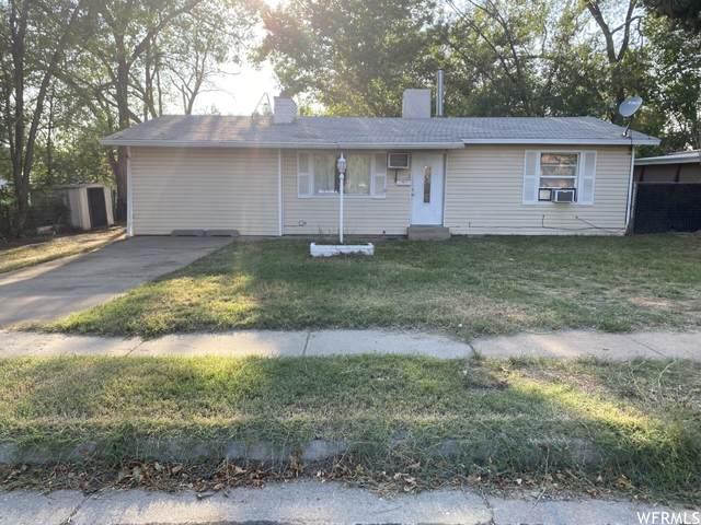 684 S 800 E, Clearfield, UT 84015 (#1768696) :: Bustos Real Estate | Keller Williams Utah Realtors