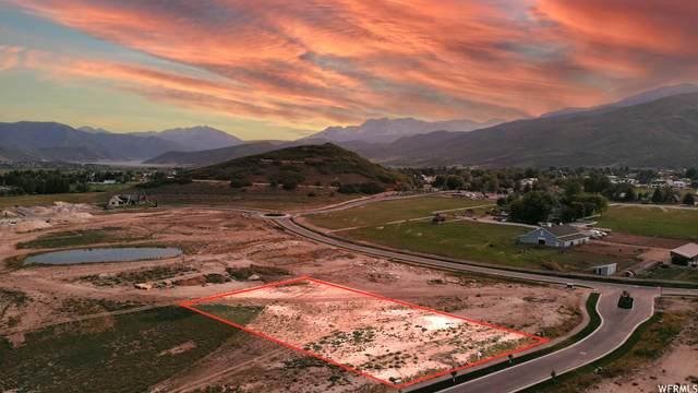 521 N Waters Edge Rd #49, Midway, UT 84049 (#1768698) :: Bustos Real Estate   Keller Williams Utah Realtors