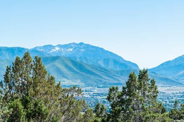 2677 E La Sal Peak Dr #601, Heber City, UT 84032 (#1768736) :: goBE Realty
