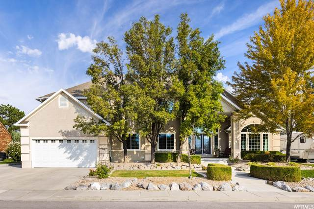 69 Lakeview Dr, Stansbury Park, UT 84074 (MLS #1768737) :: Summit Sotheby's International Realty