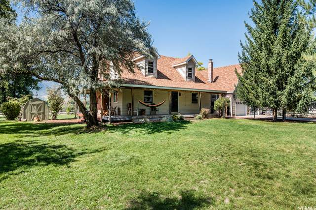 3359 W 3500 S, Wellsville, UT 84339 (#1768743) :: Bustos Real Estate   Keller Williams Utah Realtors