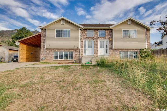 348 N Orchard Ln, Santaquin, UT 84655 (#1768744) :: UVO Group | Realty One Group Signature