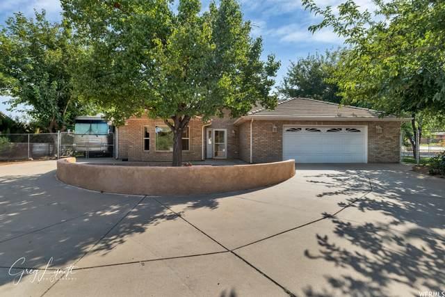 645 S 700 W, Hurricane, UT 84737 (#1768746) :: Bustos Real Estate | Keller Williams Utah Realtors