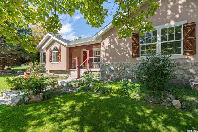 7751 N Tinamous Rd, Eagle Mountain, UT 84005 (#1768783) :: Doxey Real Estate Group