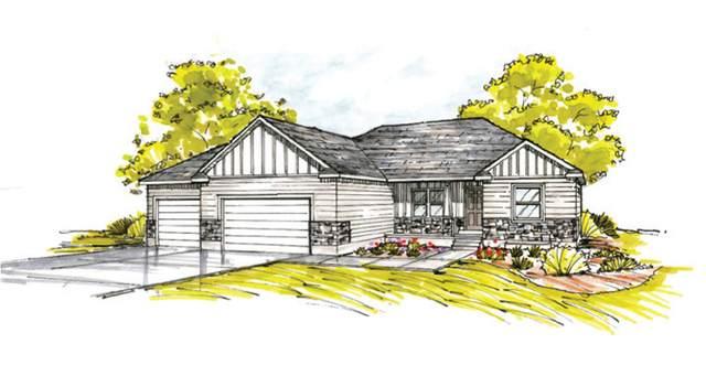 207 S Maya Jane Ln #322, Grantsville, UT 84029 (#1768786) :: Doxey Real Estate Group