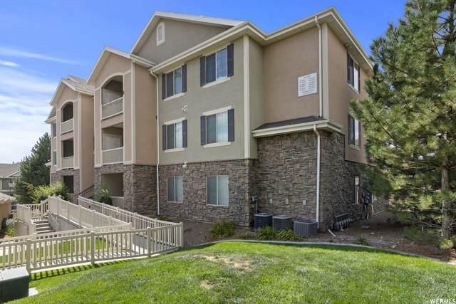 194 W Springview Dr, Saratoga Springs, UT 84045 (#1768805) :: Bustos Real Estate | Keller Williams Utah Realtors