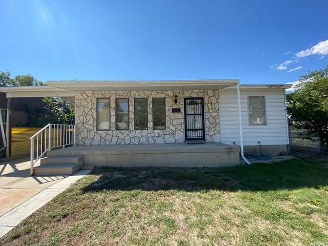 735 N 200 E, Price, UT 84501 (#1768829) :: Bustos Real Estate | Keller Williams Utah Realtors