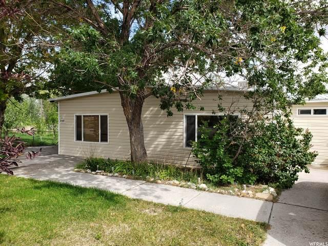 325 S State Road 10, Clawson, UT 84516 (#1768841) :: Bustos Real Estate | Keller Williams Utah Realtors