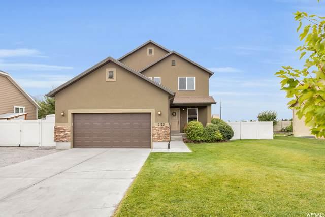 2172 E Rio Grande Dr S, Spanish Fork, UT 84660 (#1768892) :: Utah Dream Properties