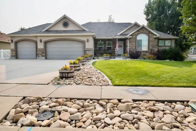 1134 S 650 W, Heber City, UT 84032 (#1768893) :: Bustos Real Estate | Keller Williams Utah Realtors