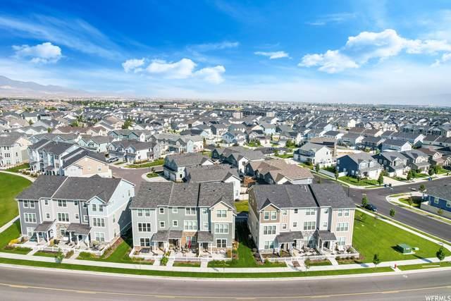 5147 W Arley Ct, Herriman, UT 84096 (#1768932) :: Berkshire Hathaway HomeServices Elite Real Estate