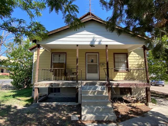 70 N 700 E, Price, UT 84501 (#1768933) :: Bustos Real Estate | Keller Williams Utah Realtors