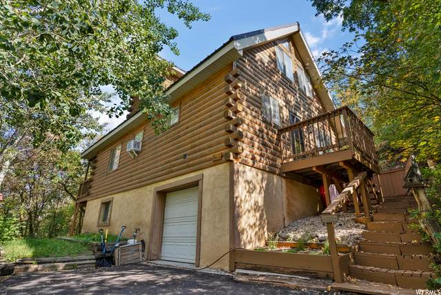 1477 W Valley Rd, Midway, UT 84049 (#1768935) :: The Perry Group