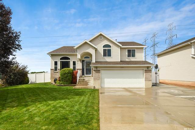 5099 S 3200 W, Roy, UT 84067 (MLS #1768936) :: Lookout Real Estate Group