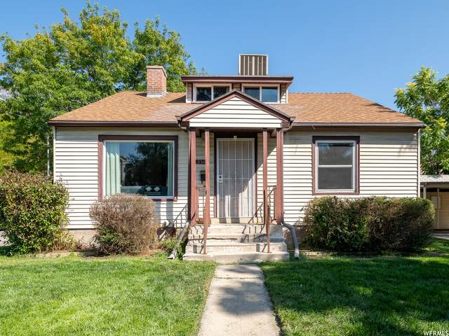 558 N 700 E, Provo, UT 84606 (#1768957) :: Exit Realty Success