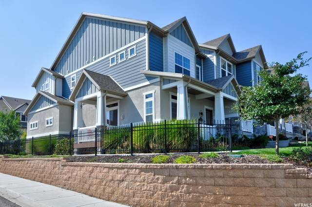 5686 W Red Ridge Ln S, West Valley City, UT 84118 (#1769000) :: The Lance Group