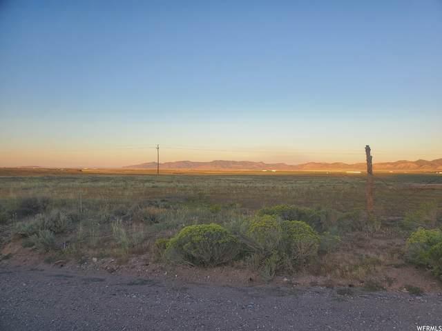 3600 S 2400 W, Enterprise, UT 84725 (#1769020) :: Utah Dream Properties