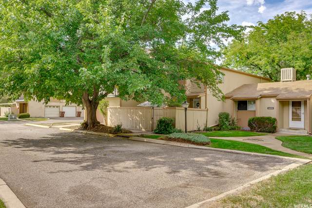 1639 E 750 S, Clearfield, UT 84015 (#1769028) :: Doxey Real Estate Group