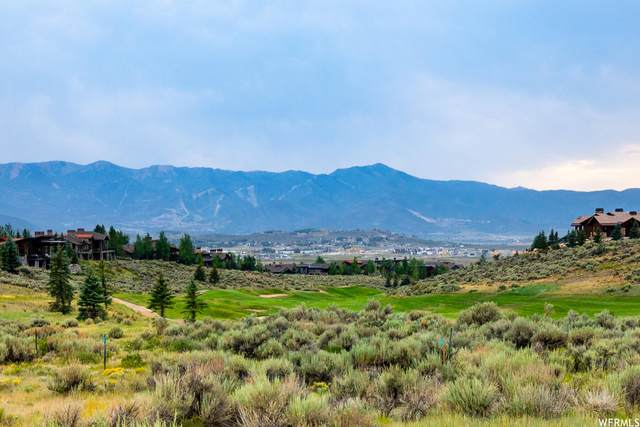 3261 Westview Trl #26, Park City, UT 84098 (#1769035) :: Doxey Real Estate Group