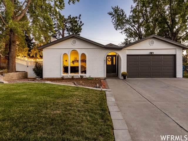 837 E 5600 S, South Ogden, UT 84405 (#1769038) :: Utah Dream Properties