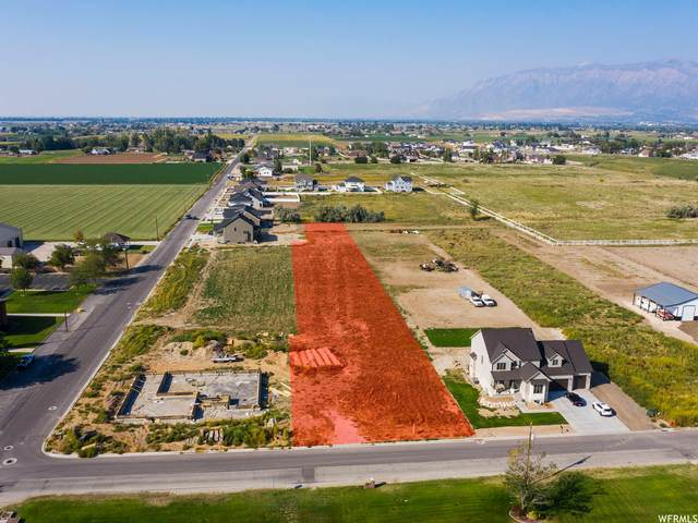 4270 W 2200 S, Ogden, UT 84401 (#1769042) :: Berkshire Hathaway HomeServices Elite Real Estate