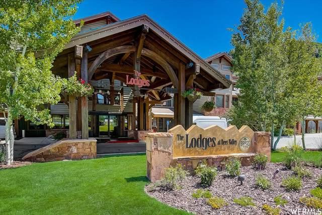 2900 Deer Valley Dr E220, Deer Valley, UT 84060 (#1769050) :: Bustos Real Estate   Keller Williams Utah Realtors