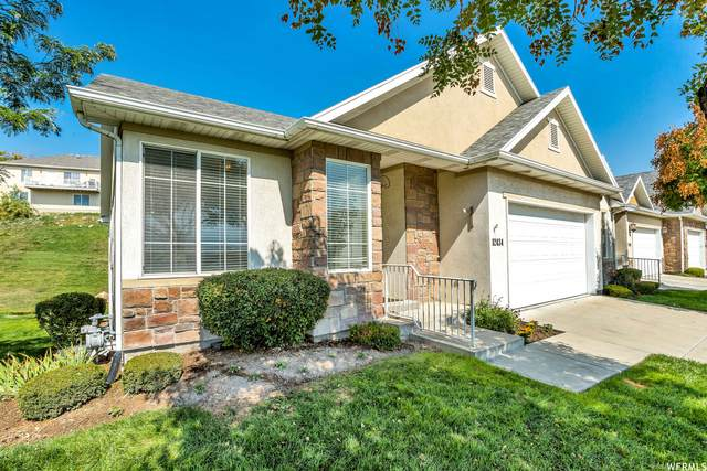 12434 S Tithing Point Dr, Riverton, UT 84065 (#1769061) :: The Perry Group