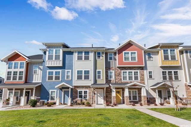 662 E 355 N, Vineyard, UT 84059 (#1769087) :: Pearson & Associates Real Estate