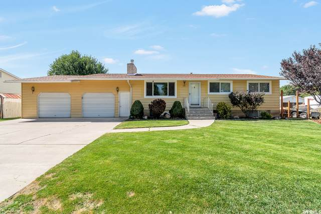 830 S 730 W, Payson, UT 84651 (#1769099) :: Exit Realty Success
