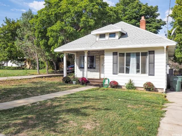 229 N 100 W, Tooele, UT 84074 (#1769101) :: Pearson & Associates Real Estate
