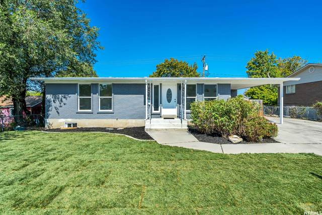 572 W 400 S, Tooele, UT 84074 (#1769112) :: Pearson & Associates Real Estate