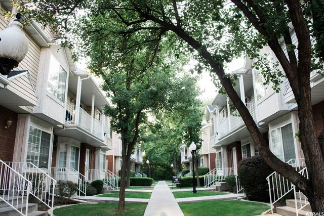 223 W 2230 N #15, Provo, UT 84604 (MLS #1769119) :: Lawson Real Estate Team - Engel & Völkers