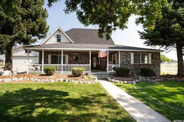 88 W 300 N, Fielding, UT 84311 (MLS #1769125) :: Lookout Real Estate Group