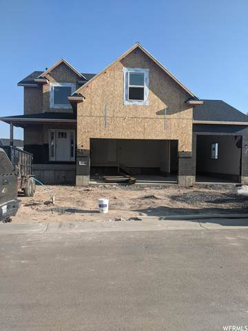 2462 W Glover Ln S #401, West Haven, UT 84401 (MLS #1769136) :: Lookout Real Estate Group