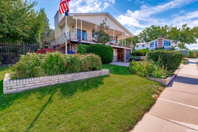 1502 E Forest Green Dr E, Ogden, UT 84403 (#1769138) :: Utah Dream Properties