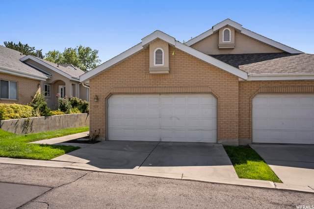 428 E 2260 N, Provo, UT 84604 (MLS #1769154) :: Lawson Real Estate Team - Engel & Völkers