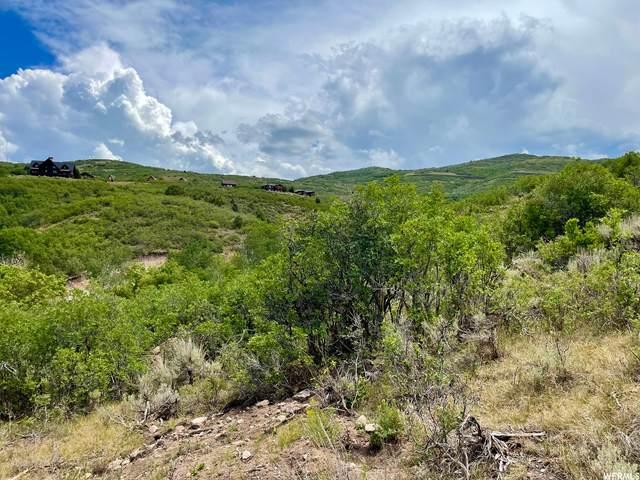 1789 S Beaver Bench Rd #1427, Heber City, UT 84032 (#1769160) :: Bustos Real Estate | Keller Williams Utah Realtors