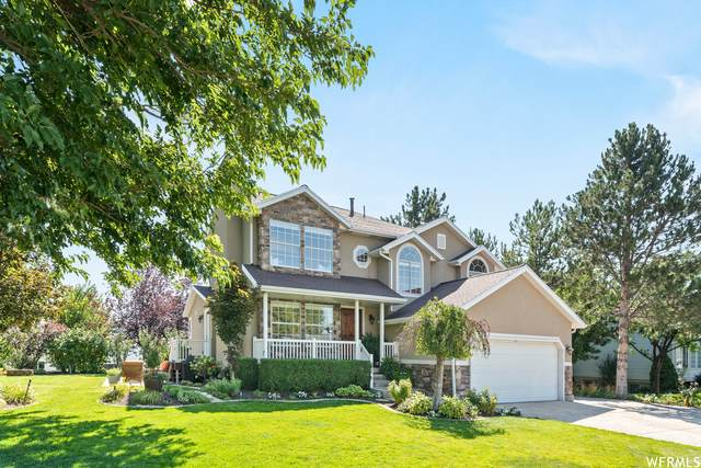 4721 W Country Club Dr, Highland, UT 84003 (#1769170) :: Pearson & Associates Real Estate