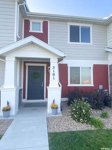 5101 W Encore Ct, Herriman, UT 84096 (MLS #1769205) :: Lookout Real Estate Group