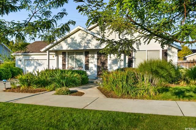 1285 N 2710 W, Provo, UT 84601 (MLS #1769208) :: Lawson Real Estate Team - Engel & Völkers