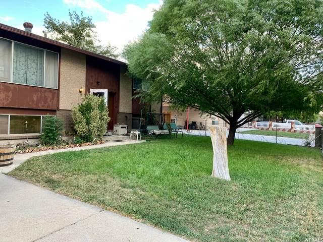 3762 W Atmore Rd, West Jordan, UT 84084 (MLS #1769213) :: Lawson Real Estate Team - Engel & Völkers